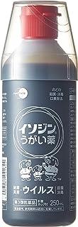 【第3類医薬品】イソジンうがい薬 250mL