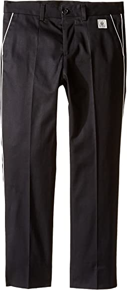 Cotton Stretch Pants (Toddler/Little Kids)