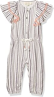 Jessica Simpson Baby Girls' Jumpsuit