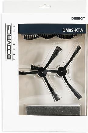 Amazon.es: ECOVACS - Robots aspiradores / Aspiradoras: Hogar ...