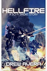 Hellfire: A Science Fiction Short Story Kindle Edition