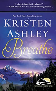 Breathe (Colorado Mountain Series Book 4)