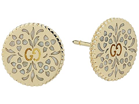 Gucci Icon Stud Earrings