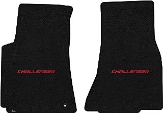 2010 dodge challenger floor mats