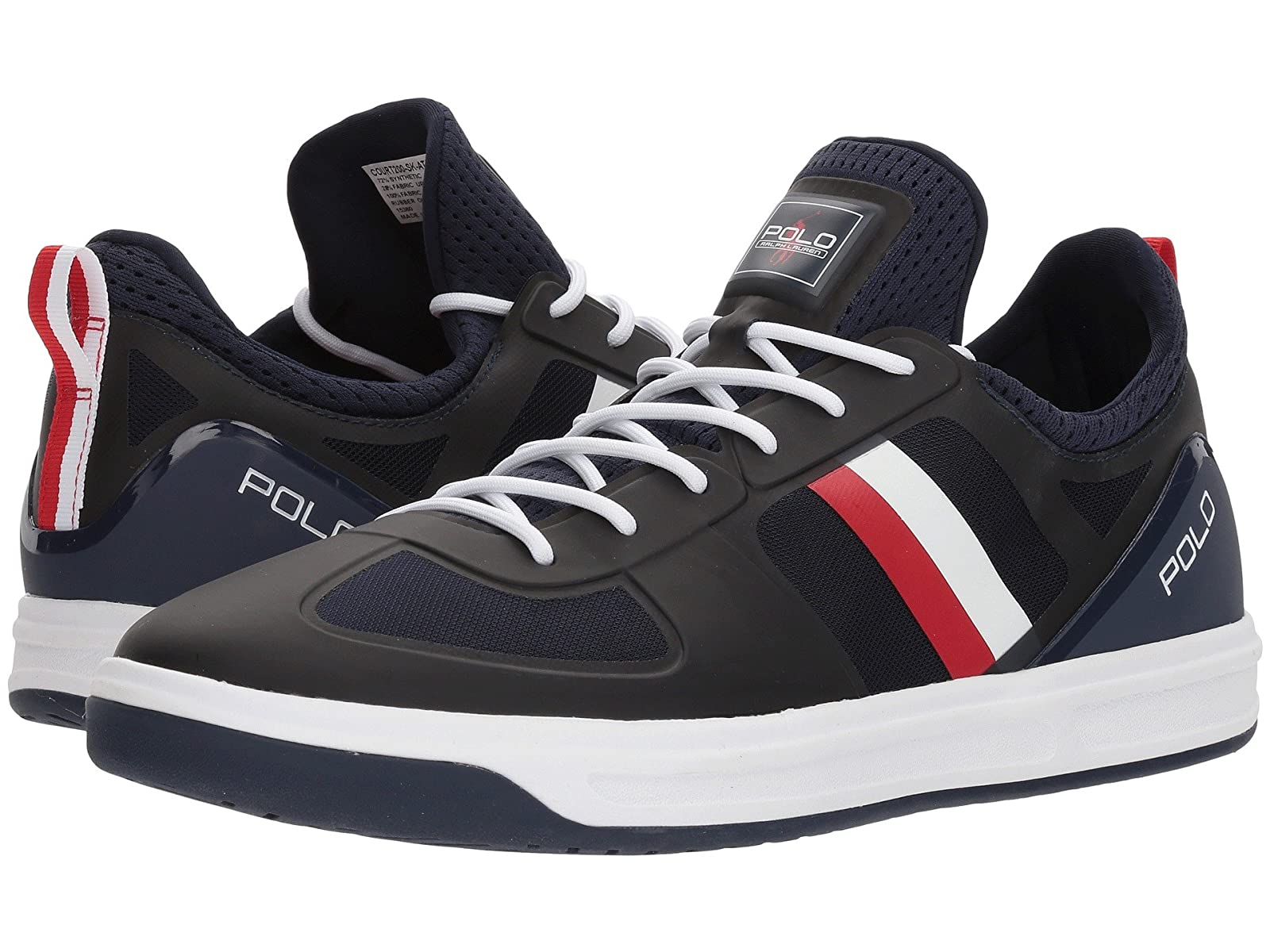 Polo Ralph Lauren Court 200Atmospheric grades have affordable shoes