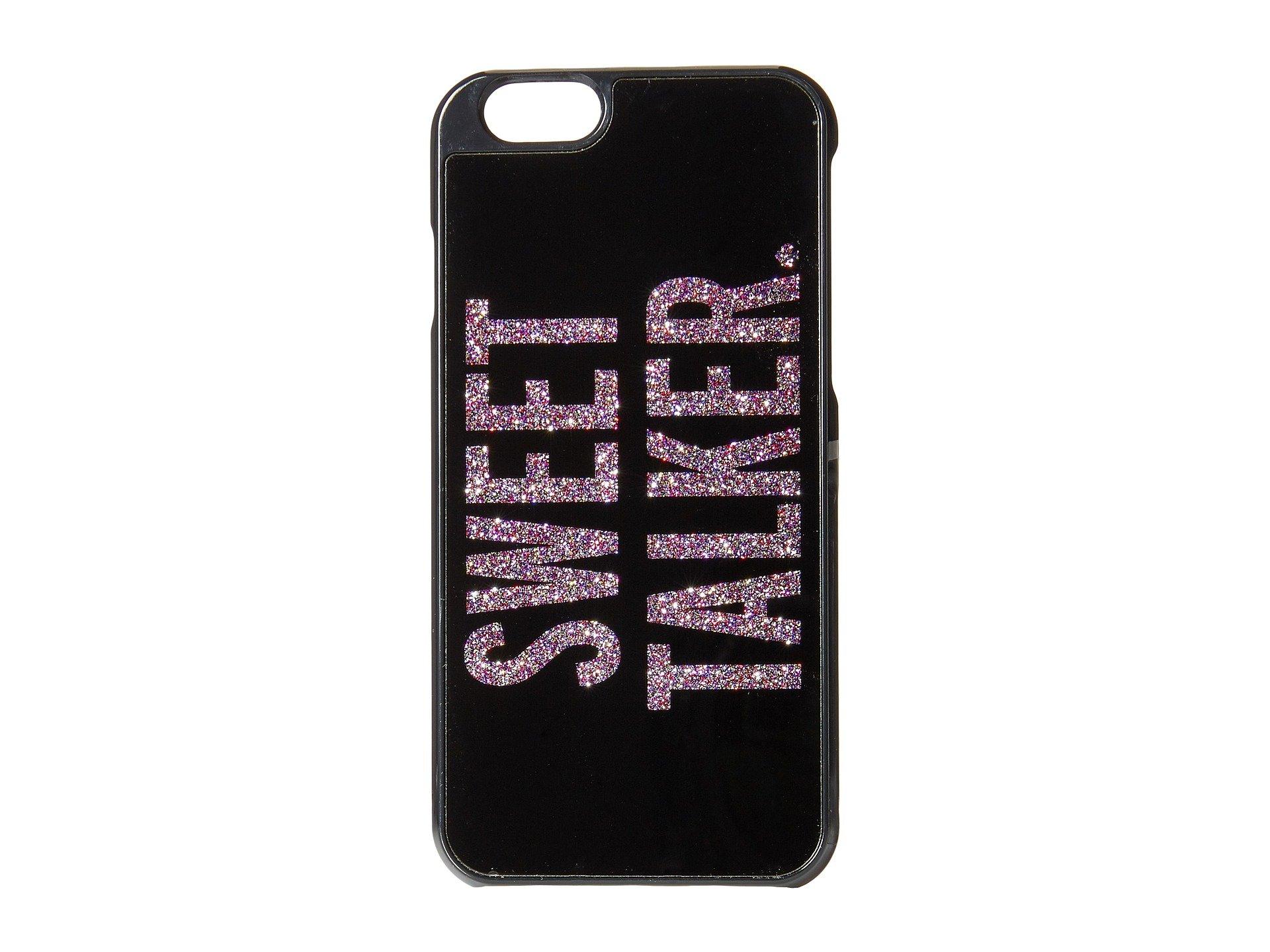Accesorio para el Celular Kate Spade New York Sweet Talker Resin Phone 6 Case  + Kate Spade New York en VeoyCompro.net