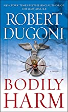 Bodily Harm: A Novel (David Sloane Book 3)