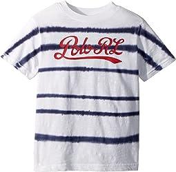 Tie-Dye Jersey T-Shirt (Little Kids/Big Kids)