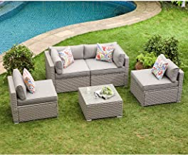 outdoor furniture ratings