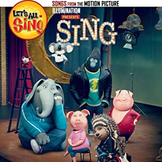 Best lets sing a song Reviews