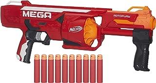 NERF N-Strike Mega Series Roto Fury Blaster