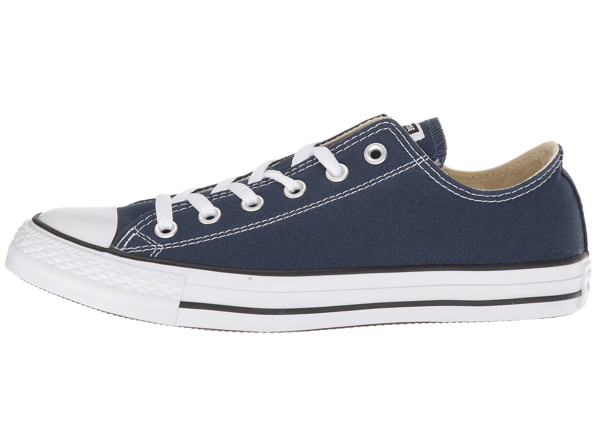 All Core Star® Ox Taylor® Converse Chuck Navy UTREvv