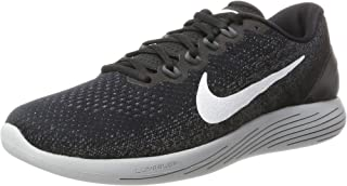 67f09c53025c9 Nike Lunarglide 9 Black Running Shoes for women - Get stylish shoes ...
