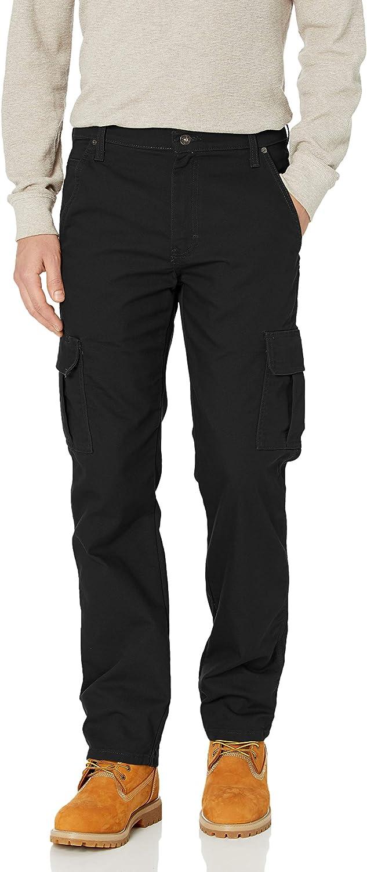Dickies Men's Tough Max Duck Cargo Pant