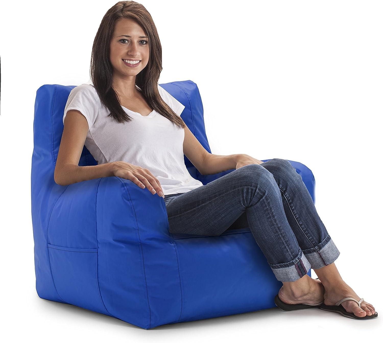 Big Joe Duo Chair, bluee