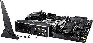ASUS ROG Rampage Vi Extreme Encore - Placa Base Intel X299 E-ATX LGA 2066 (16 etapas de Potencia, Wi-Fi 6 Integrado (802.1...