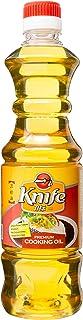 Knife Premium Cooking Oil, 500ml