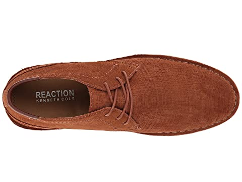 Kenneth Cole Reaction Desert Sun Rust Discount Latest yYN5At7lp