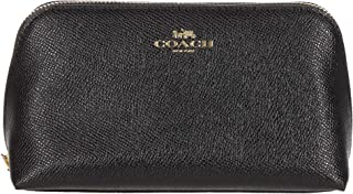 Cross Grain Leather Cosmetic Case 17