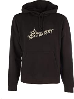 Saint Laurent Luxury Fashion Mens Sweatshirt Summer