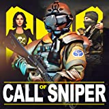 Call of Sniper World War 2020
