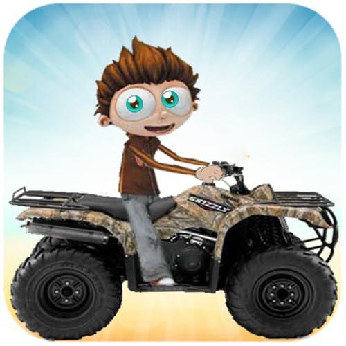 Adventure Motorcycle Angelo