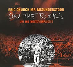 Mr. Misunderstood On The Rocks: Live And Mostly Unplugged