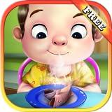 cucina per bambini cucinare come uno chef : cuocere il cibo più delizioso ! gioco di cucina per bambini gratis