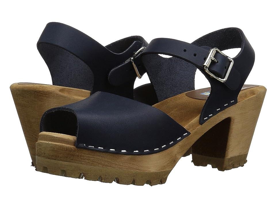 MIA Greta (Navy) High Heels