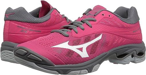mizuno volleyball shoes hawaii usa women's