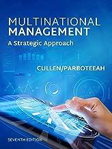MindTap Management, 1 term (6 months) Printed Access Card for Cullen/Parboteeah's Multinational Management