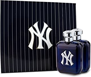New York Yankees Mens Fragrance Gift Set