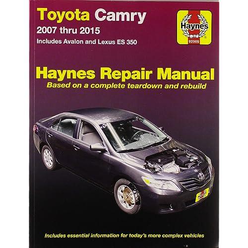2003 Lexus ES 300 Shop Service Repair Manual Complete Set