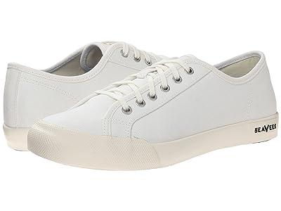 SeaVees 06/67 Monterey Sneaker Standard (Bleach) Women