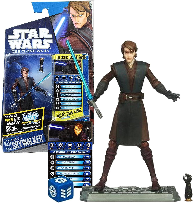 Star Wars The Clone Wars  Anakin Skywalker Robotic Arm 28524 B00534A94K  Feinbearbeitung     | Vorzügliche Verarbeitung