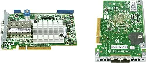 HP 530FLR-SFP+ Network Adapter 647581-B21