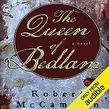 The Queen of Bedlam: A Matthew Corbett Novel, Book 2