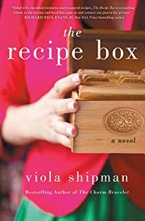 The Recipe Box: A Novel (The Heirloom Novels)