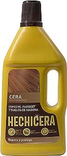 Hechicera Cera Parquet 750 ml 1 Unidad