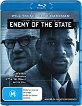 Enemy Of The State (Blu-ray)