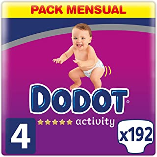 Mejor Dodot Protection Plus Activity