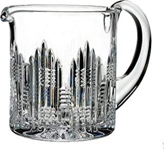 Waterford Dungarvan Crystal Glass Pitcher