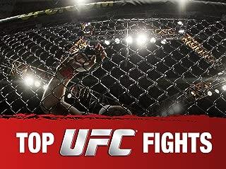 UFC: Ultimate 175 Greatest Fights 1993-2009, Volume 3