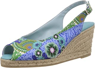 Desigual Women's Castea Fashion Sandals