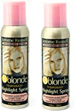 Best wash out blonde highlights Reviews