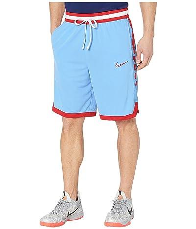 Nike Dry Elite Shorts Stripe (University Blue/University Red) Men