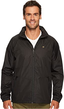 Shell Shock 3 Full Zip Jacket