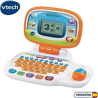 VTech Pequeordenador, Juguete para aprender en casa, ordenad