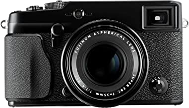 Expert Shield - THE Screen Protector for: FujiFilm X-Pro1 - Crystal Clear