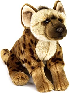 National Geographic Spotted Hyena Plush